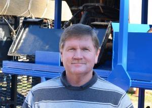 Tony D. Hyatt